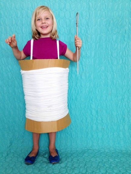 Clever Halloween Costumes For Kids Personajes y disfraces