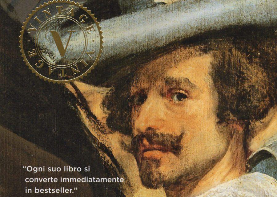 CAPITANO ALATRISTE Arturo Pérez Reverte Romanzo storico