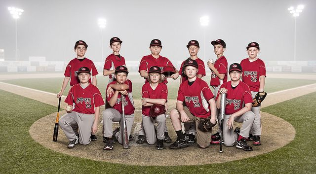 Mudcats Baseball Team Portrait Baseball Photography Sports Team Photography Baseball Team Pictures