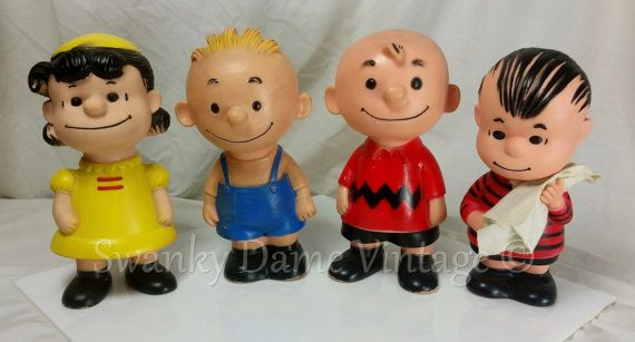 Pin On Peanuts Charlie Brown Collectibles