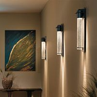 Hallway Lighting Sconces Uplights