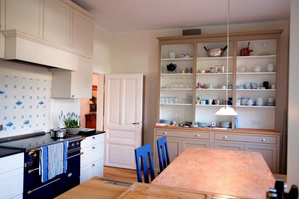Bax Küche Modell Corwall Heyne & Lehmhaus Küchenräume