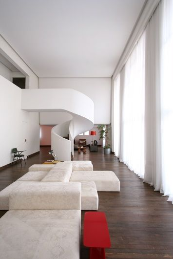 Living Divani Extra Wall.Extra Wall Design Piero Lissoni Made In Italy By Living Divani