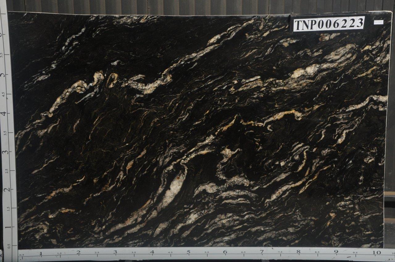 Titanium Granite Cosmic Black Titanium Granite Granite Tile