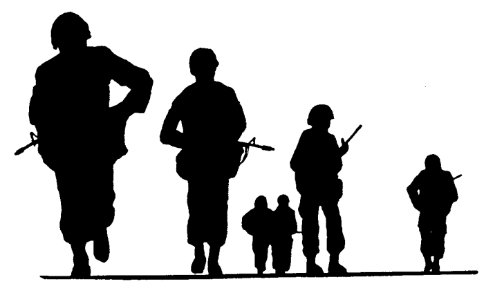 Free Soldiers Clipart  Free Clipart Images, Graphics, Animated