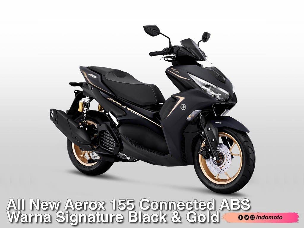 Harga kredit & cash yamaha all new aerox s abs connected version bandung cimahi. Pilihan Warna Dan Harga Yamaha Aerox 2021 di 2021 | Warna