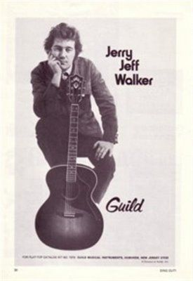 Jerry Jeff Walker Last Night I Fell In Love With You Jerry Jeff Walker Country Music Country Singers