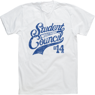 Student Council Stuco High School Athletic High School T