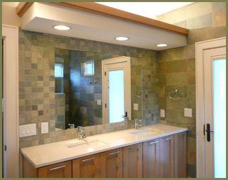 Recessed lighting a necessary bathroom upgrade how to light up recessed lighting a necessary bathroom upgrade aloadofball Choice Image