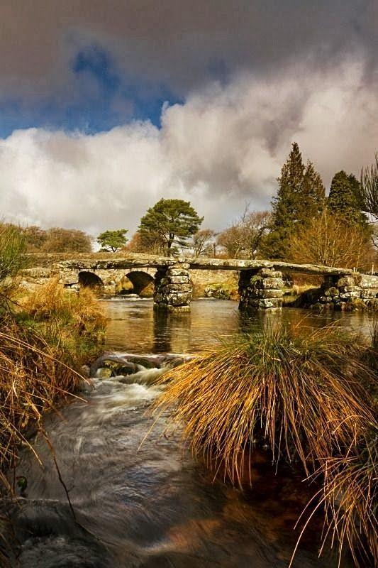 Danijela Živković - Google+ - Postbridge, Dartmoor, England