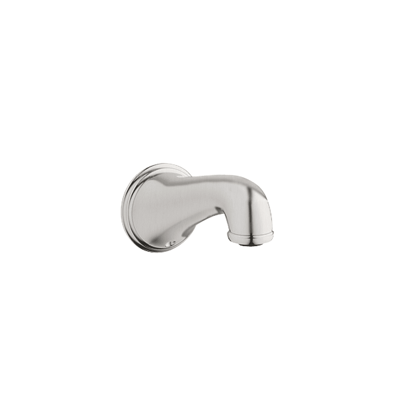 Grohe 13 612 In 2020 Brushed Nickel Wall Mount Wall