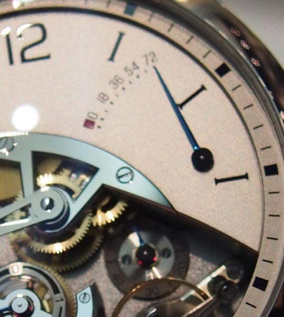 Here's the Scoop on What 'Power Reserve' Really Means
