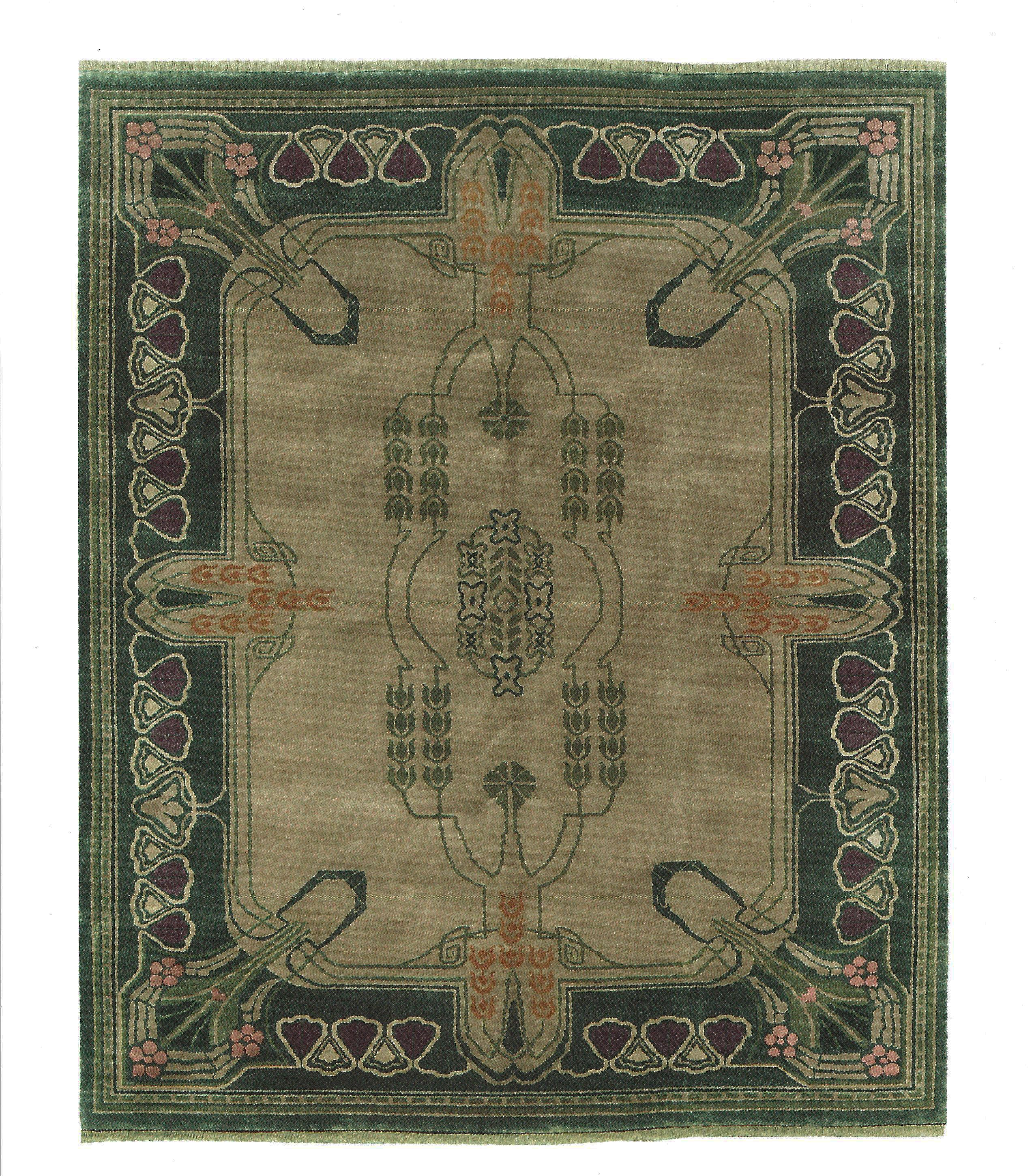 Canterbury Rug   ACC | Little Bear Interiors. The Best Furniture Store In  Bozeman,