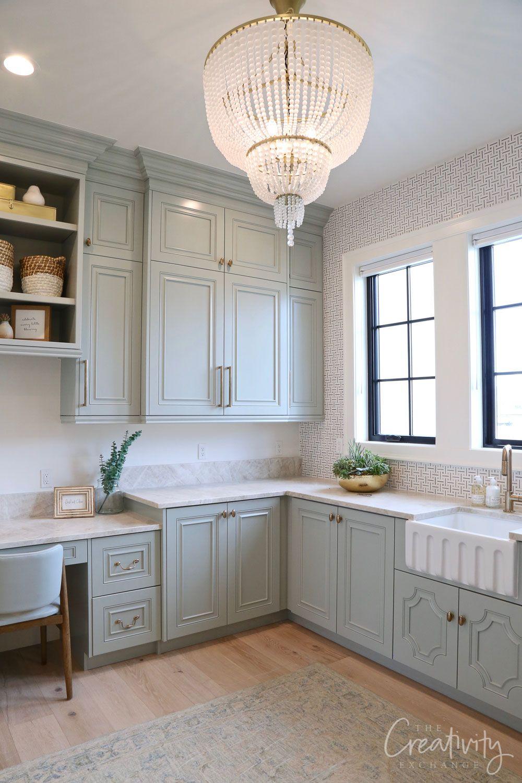 Utah Valley Parade Of Homes 2019 Kitchen Renovation Kitchen Remodel Home
