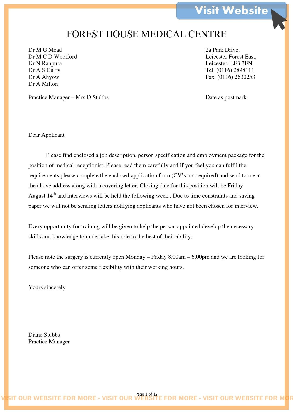 Firefighting Cover Letter Example In 2020 Cover Letter For Resume Cover Letter Example Cover Letter Sample
