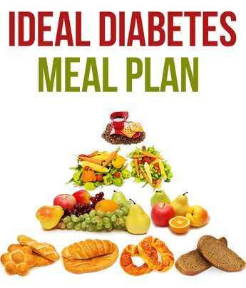 Best meal options for diabetics
