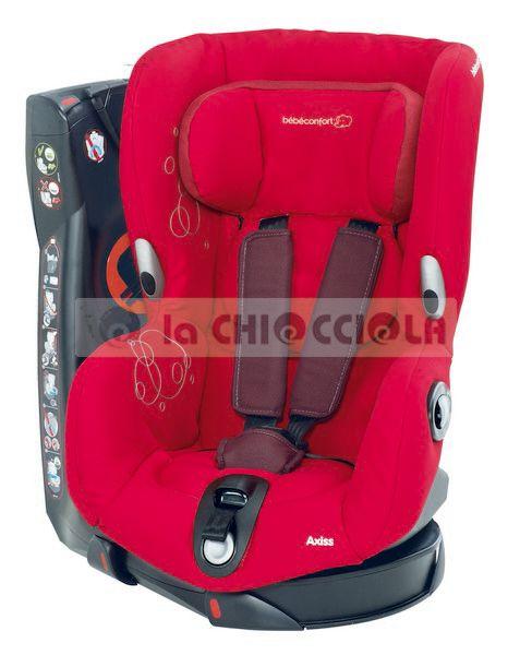 OFFERTA: Seggiolino Auto Bebe Confort Axiss 2013 Intense ...