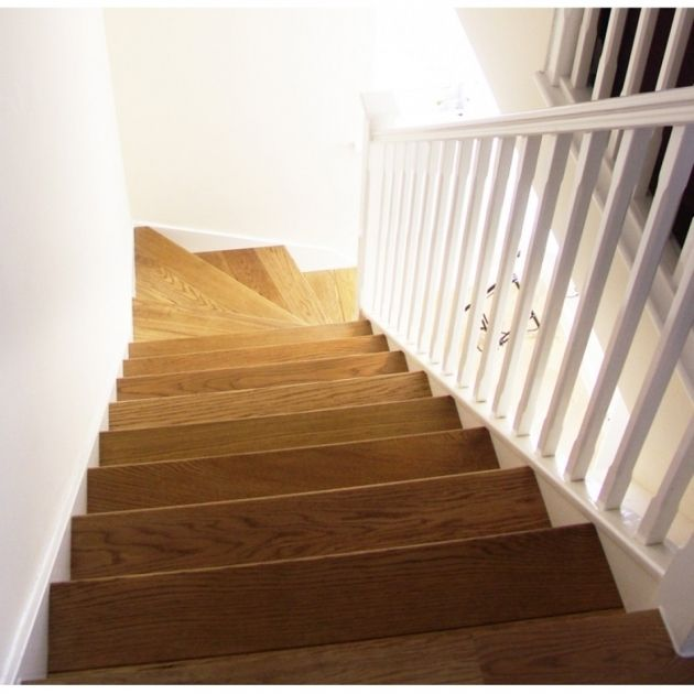 Best Oak Stair Treads Prefinished Oak Stairs Staircase 400 x 300