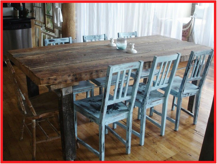 Rustic Farmhouse Table Small Kitchen Dining Farm House Reclaimed Wood Dark Walnut Country White Kitchen Custom Sizes Colors Unique Rustic Farmhouse Table Small Kitchen Tables Farmhouse Kitchen Tables