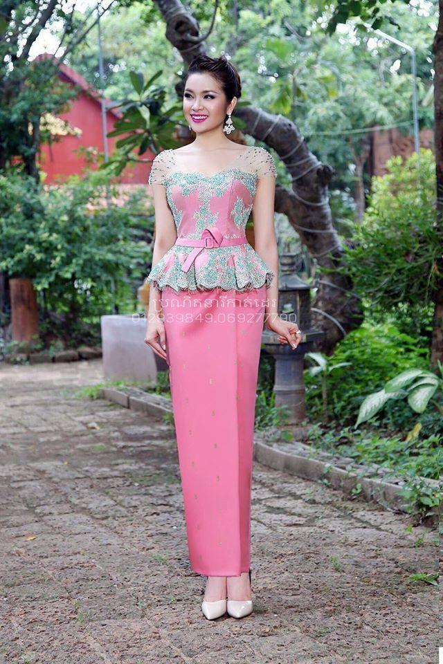 khmer traditional dress   cambodia / khmer traditional dress ...