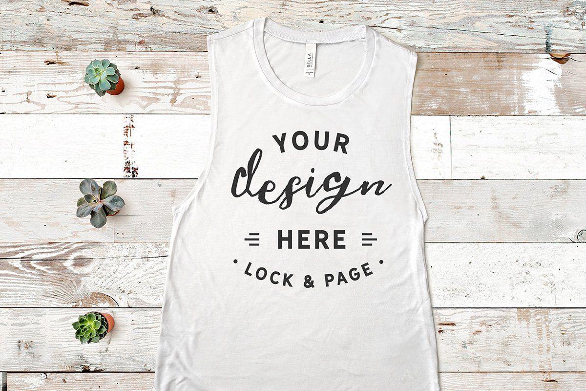 Download Mockup Bundle Bella Canvas T Shirt Shirt Mockup Online Design Mockup