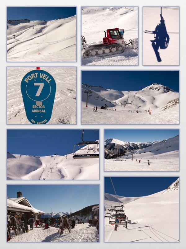 NewCOM: Después de la nieve... ¡Llega la gran esquiada! En Vallnord, Andorra!