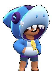 Леон акула | Игровые арты, Леон, Акула