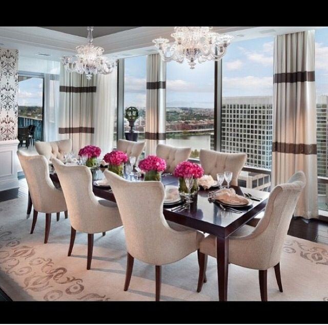 32 Elegant Ideas For Dining Rooms: 26 Fabulous Dining Room Centerpiece Designs For Every