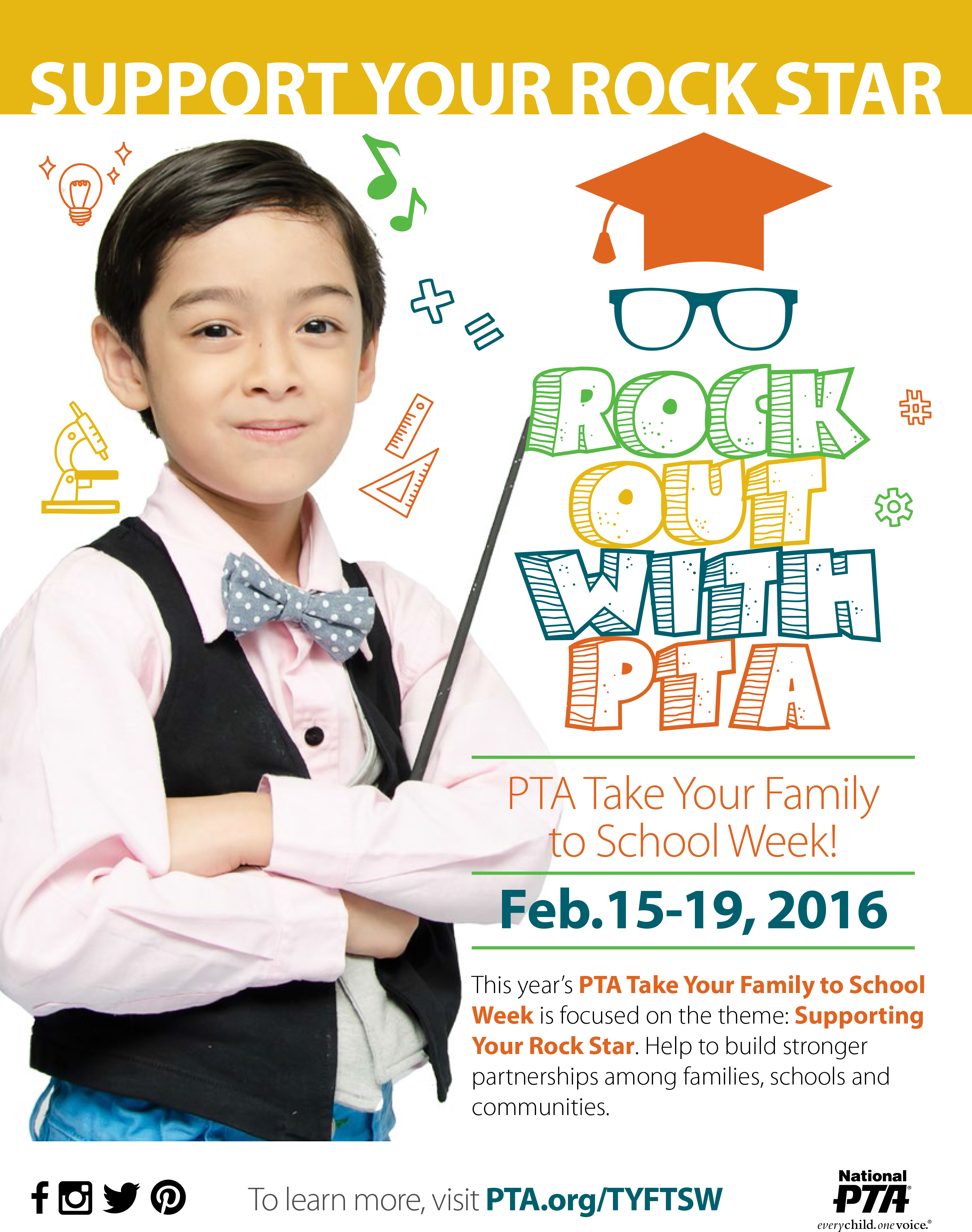 Download The National Pta Take Your Family To School