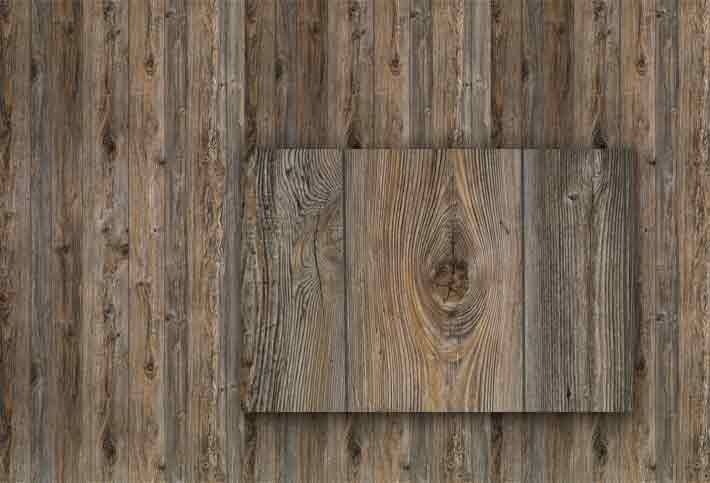 Rustic Wall Paneling Weathered Cedar Traditional Wood