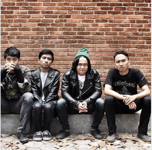 GRINDSUFFERING…grindcore from Indonesia