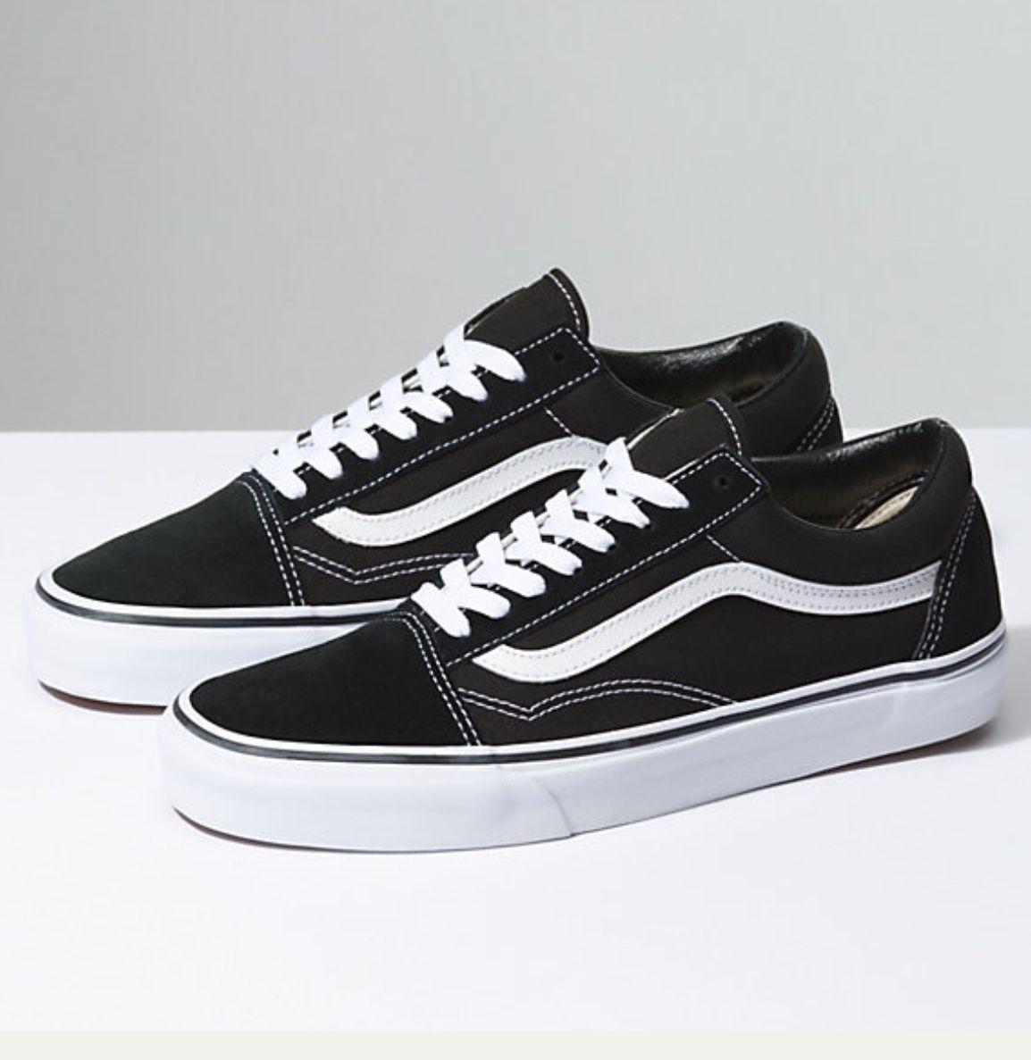 Vans shoes old skool, Vans old skool