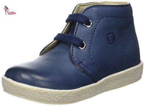 Bébé Chaussures Bleues Par Naturino Falcotto 8tAdXBX9EA
