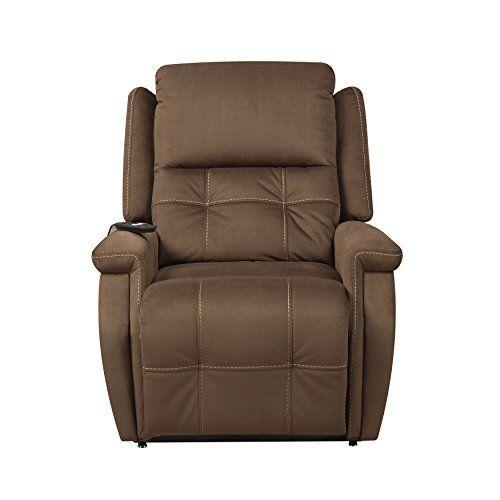 Pulaski A281 016 354 Two Motor Heavy Duty Lift Chair In Fling