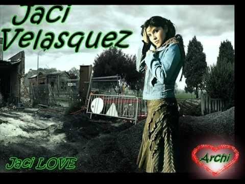 Jaci Velasquez- One Silent Night Contemporary Christmas Music ...