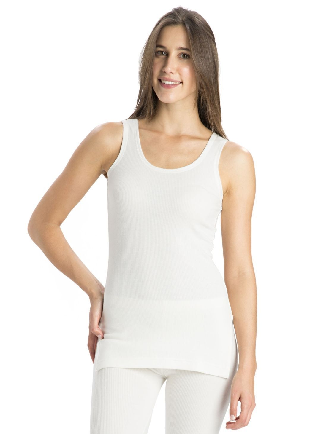 1Pc Jockey Thermal Camisole Top For Women Comfort Wear  2500-S M L ... 0a4e184b34c
