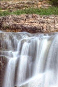 A Secret Missouri Treasure Grand Falls Joplin Mo Date Night Bucket