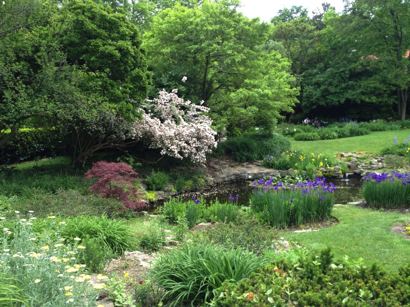 A Fave Place Of Mine Smith Gardens In Oakwood Ohio 400 x 300