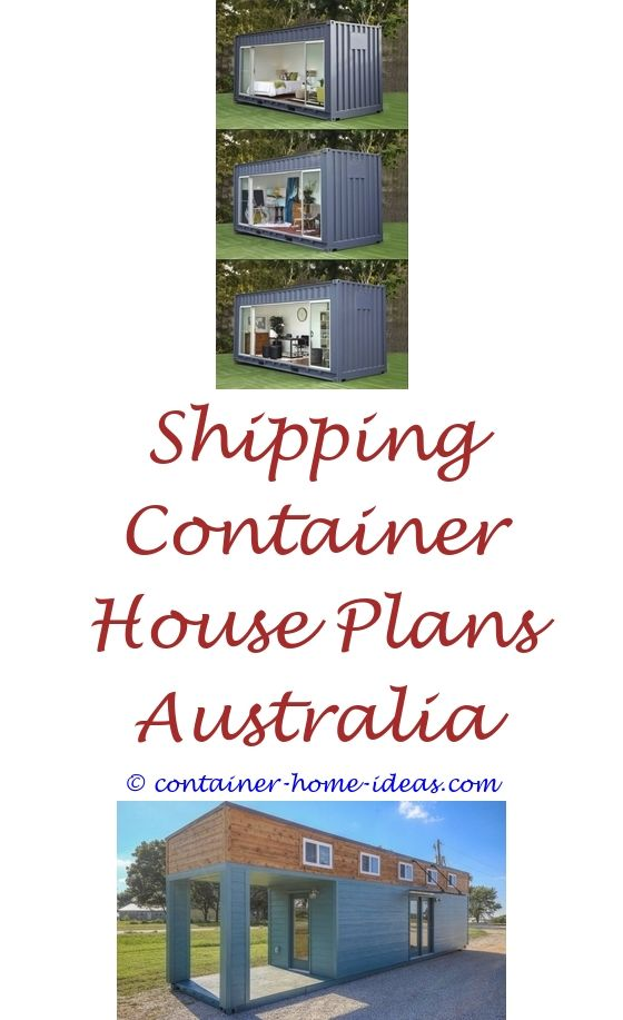 Container Home Construction Plan Container house plans Tiny house