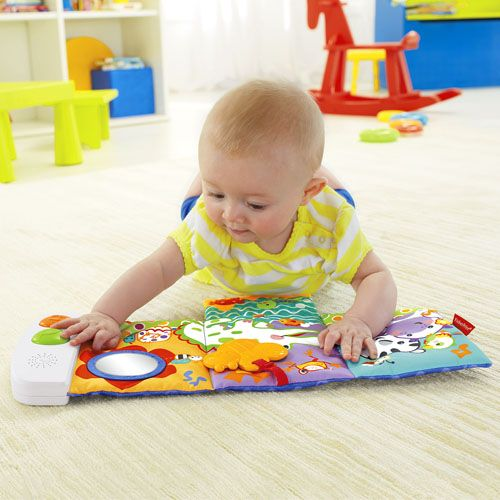 Toys For 5 Month Old Baby Play Mats Baby Gyms Fisher Price