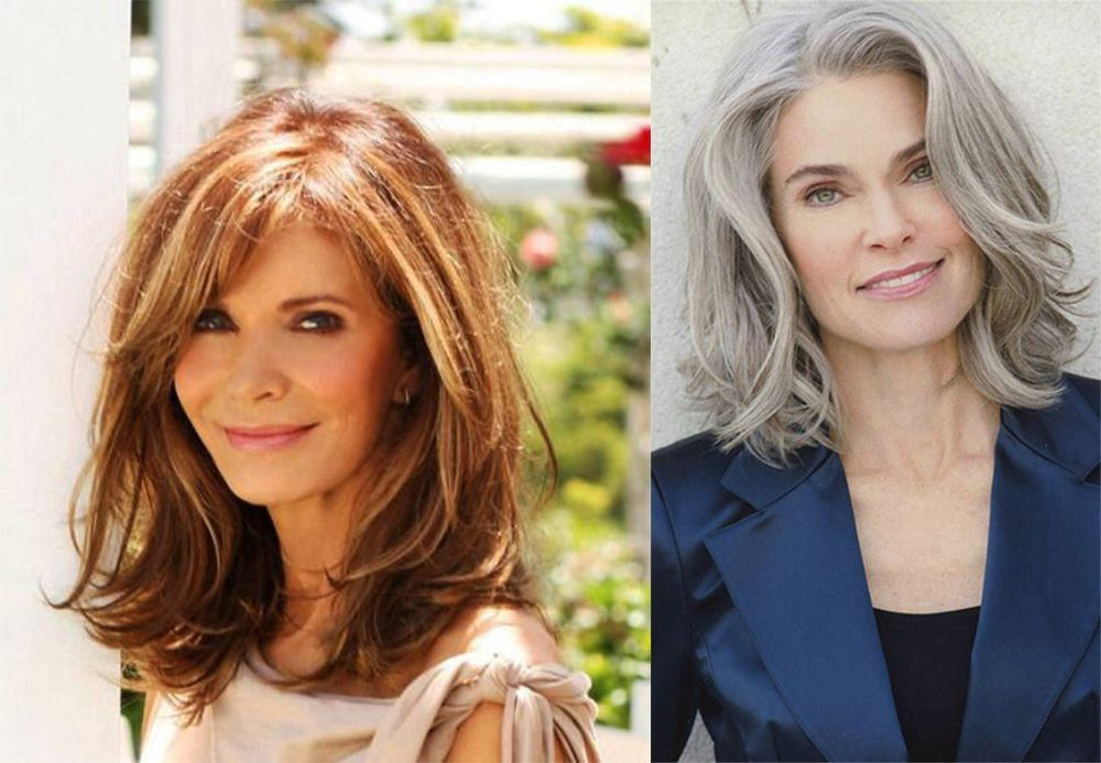 2018 Hair Trends Win Win Hairstyles For Women Over 50 Hairstyles