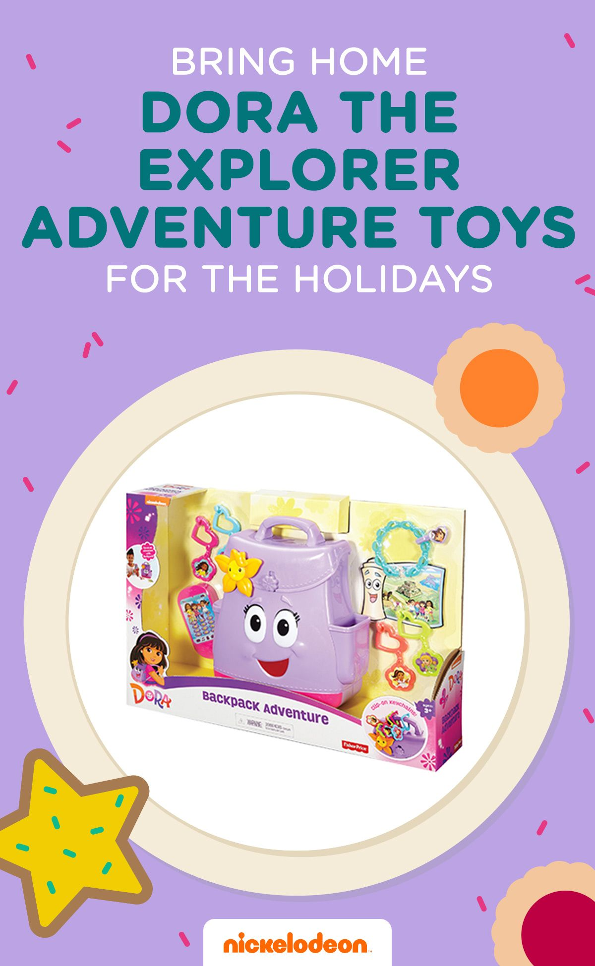 12 days of nick jr holiday sweepstakes and contest