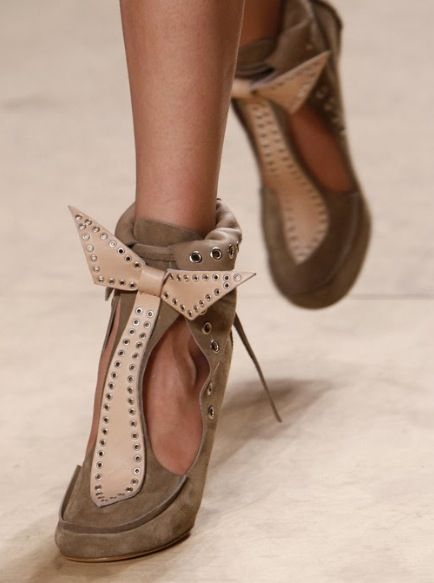 Lovely shoes Marant 2014