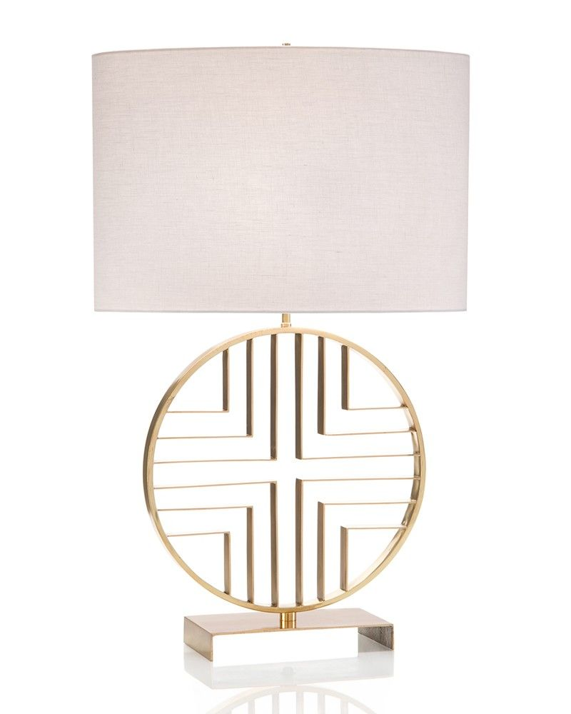 Brass Cross Table Lamp Collections Our Products   Lamp