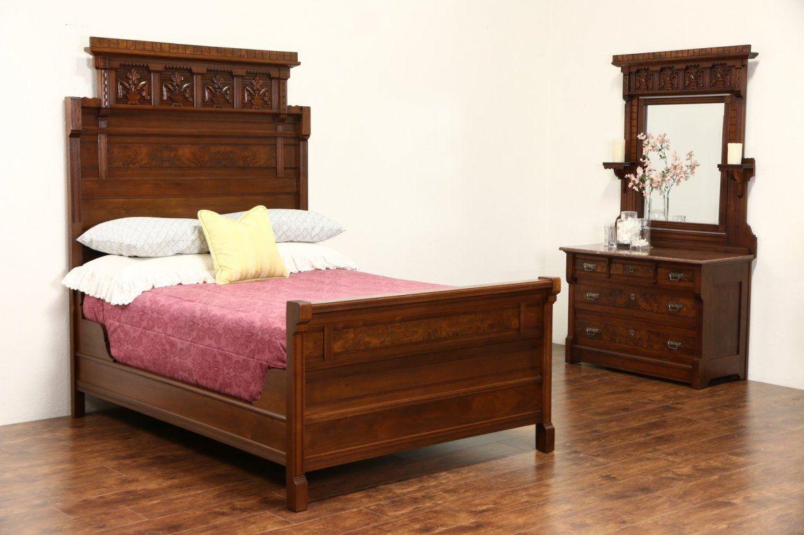 Antike Schlafzimmer Möbel Wert Antike schlafzimmer
