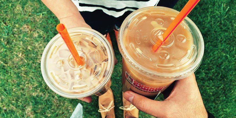 Here's how to get free coffee on National Coffee Day