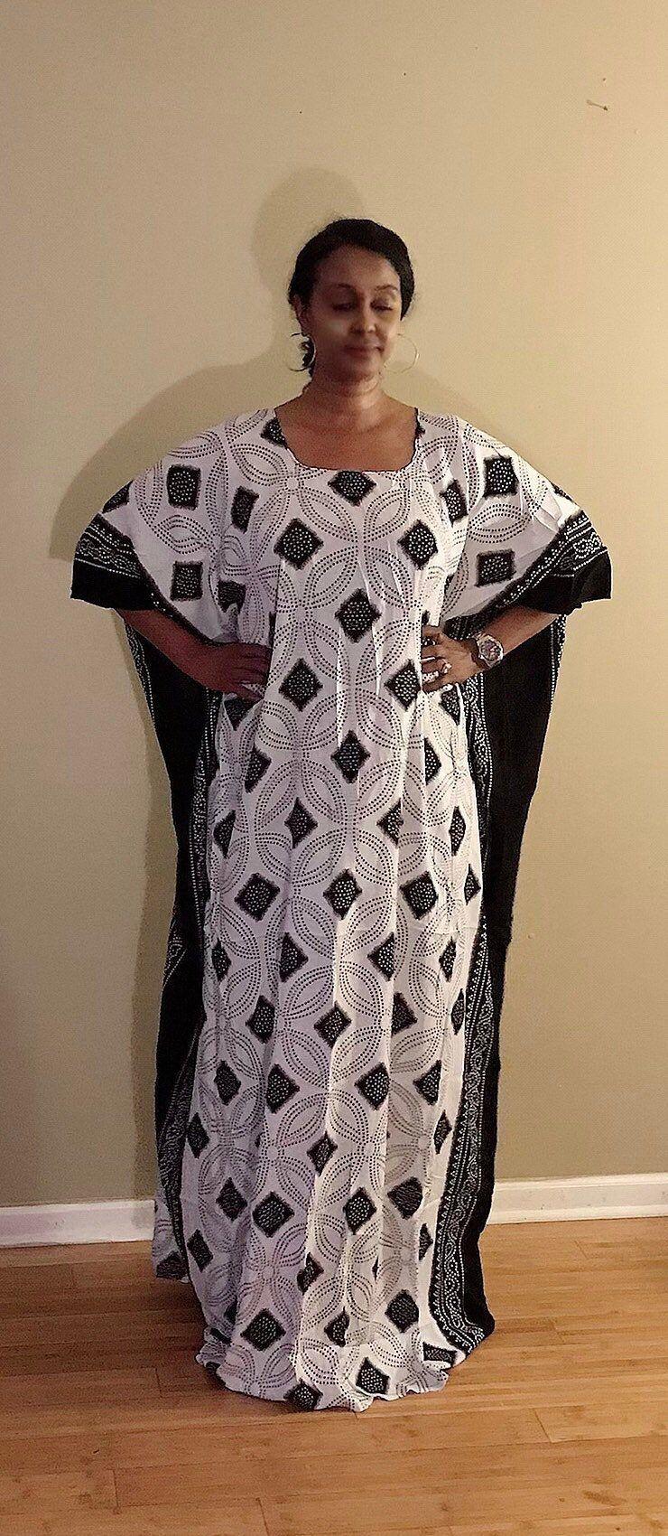 Oversizedkaftandirac Baatiboubou Etsy In 2021 Lounge Wear House Dress How To Wear [ 1700 x 740 Pixel ]