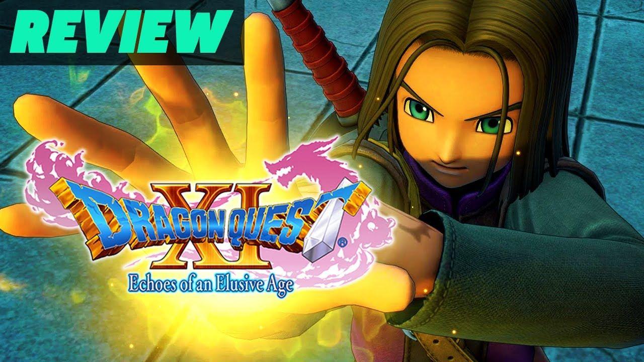DRAGON QUEST XI ECH Gadgets Games Dragon quest Video Games