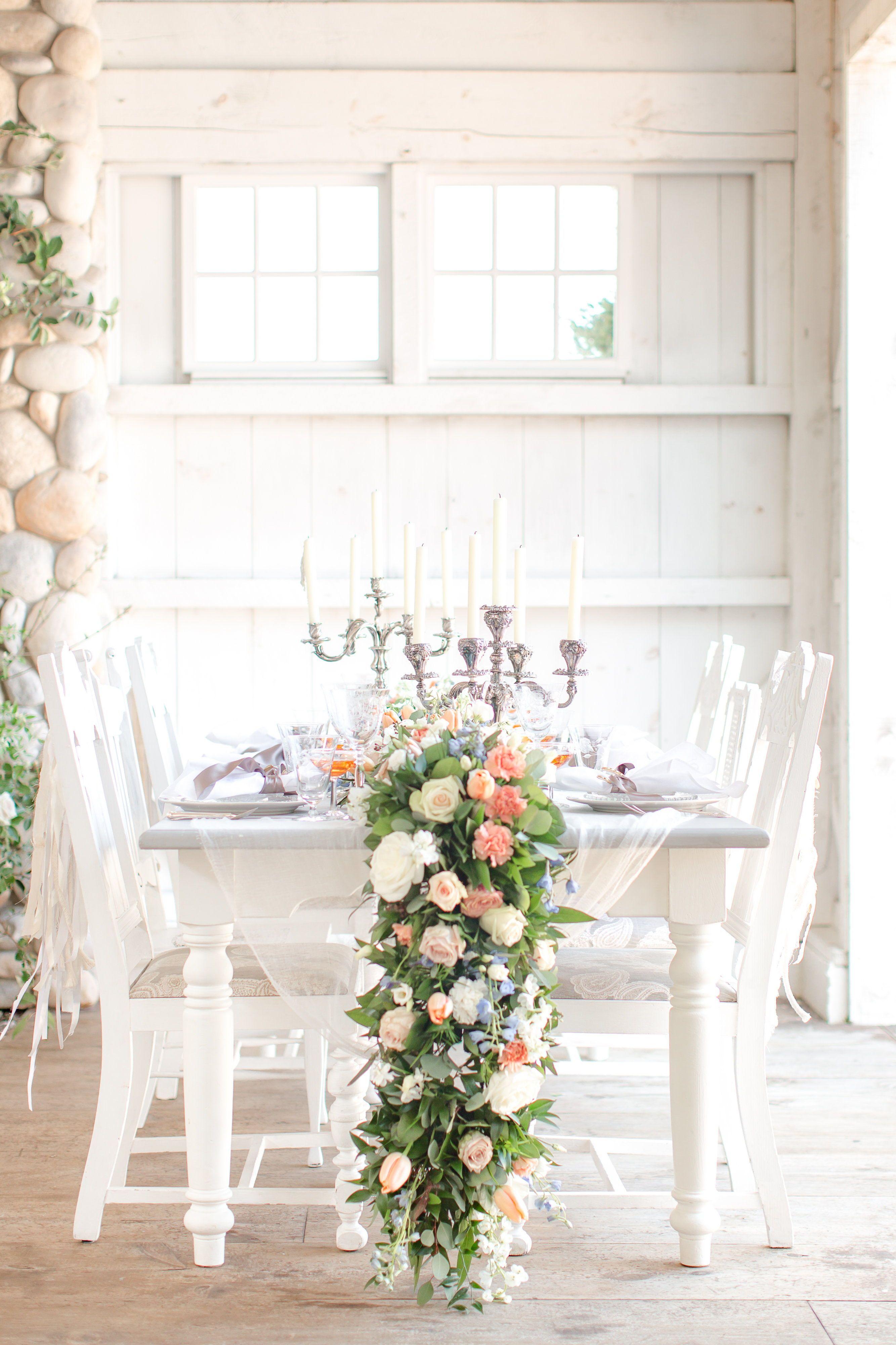 Bonnet Island Estate Wedding Editorial Nj Wedding Venues Floral