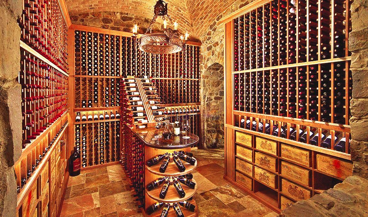 25 Off Premium Series Cellar Racks Diy Wine Cellar Kits